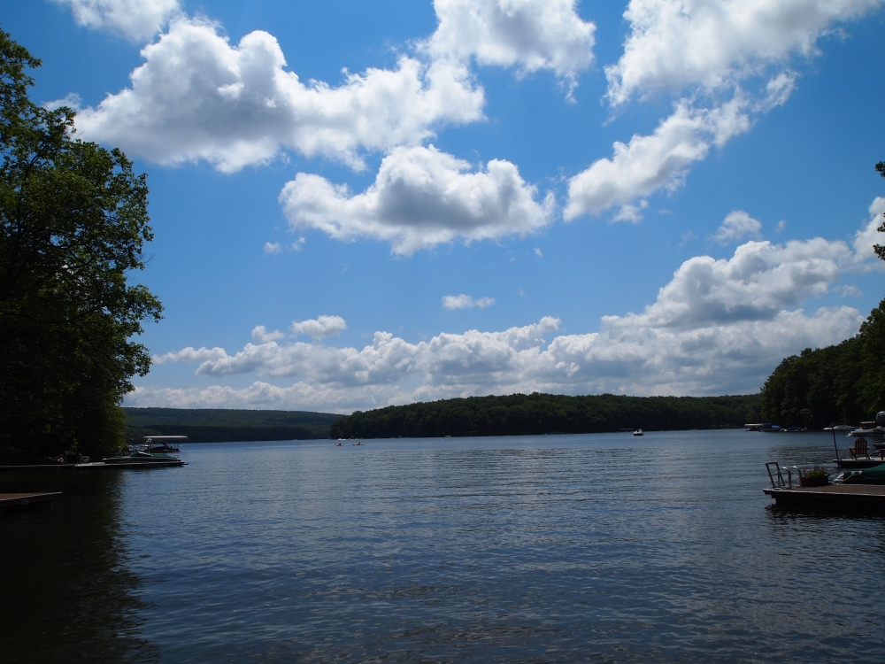 down time with the boys at deep creek lake (1/6)