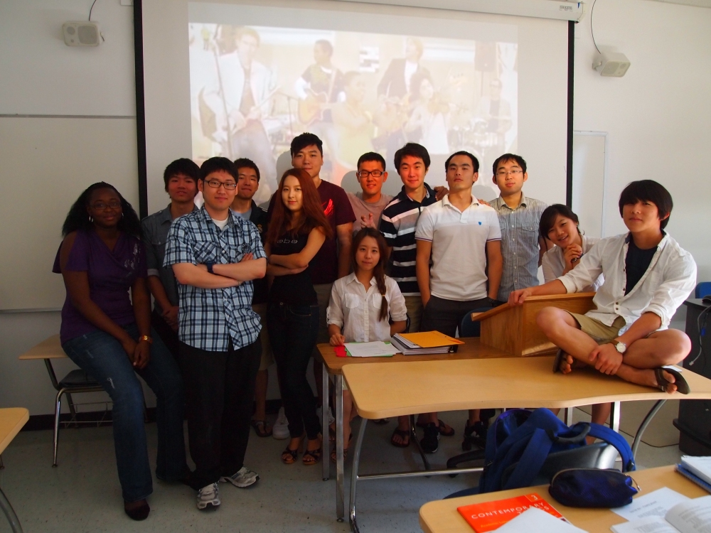 my first and most amazing college-level ESL class (3/6)