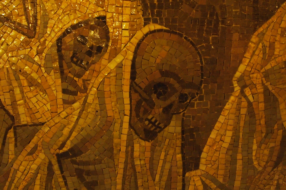 catacombs & crypts of the franciscan monastery (6/6)