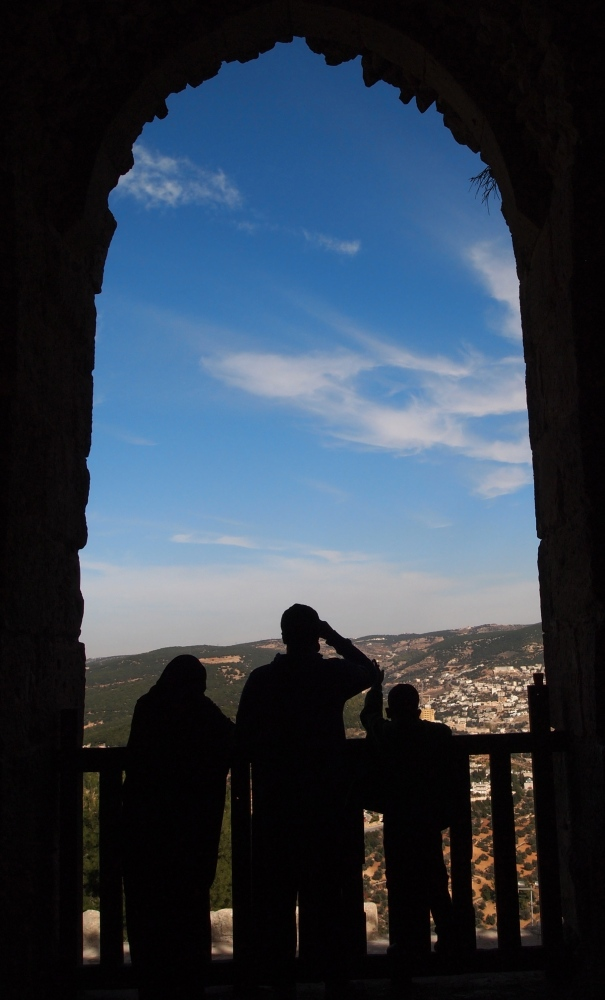 travel theme: silhouette (4/4)