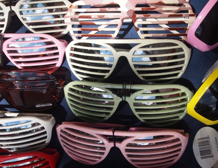 strange sunglasses for sale