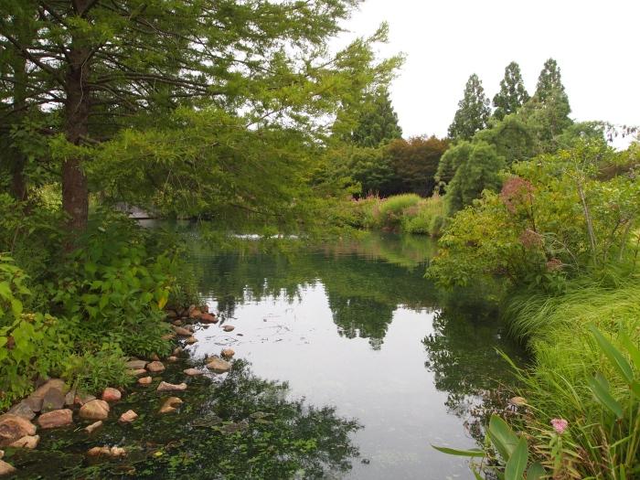the West Island Garden