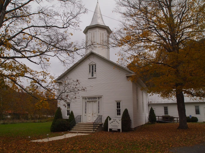 Beulah Presbyterian Church