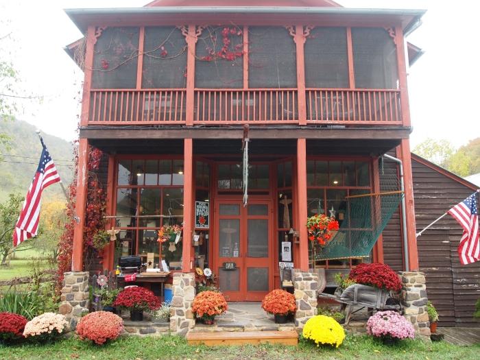 Ginseng Mountain Store