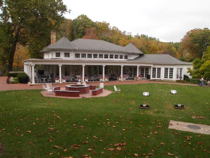 Pro-golf shops