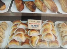 Marzipan delicia in Toledo