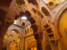 Mezquita