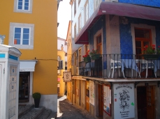 Sintra Vila