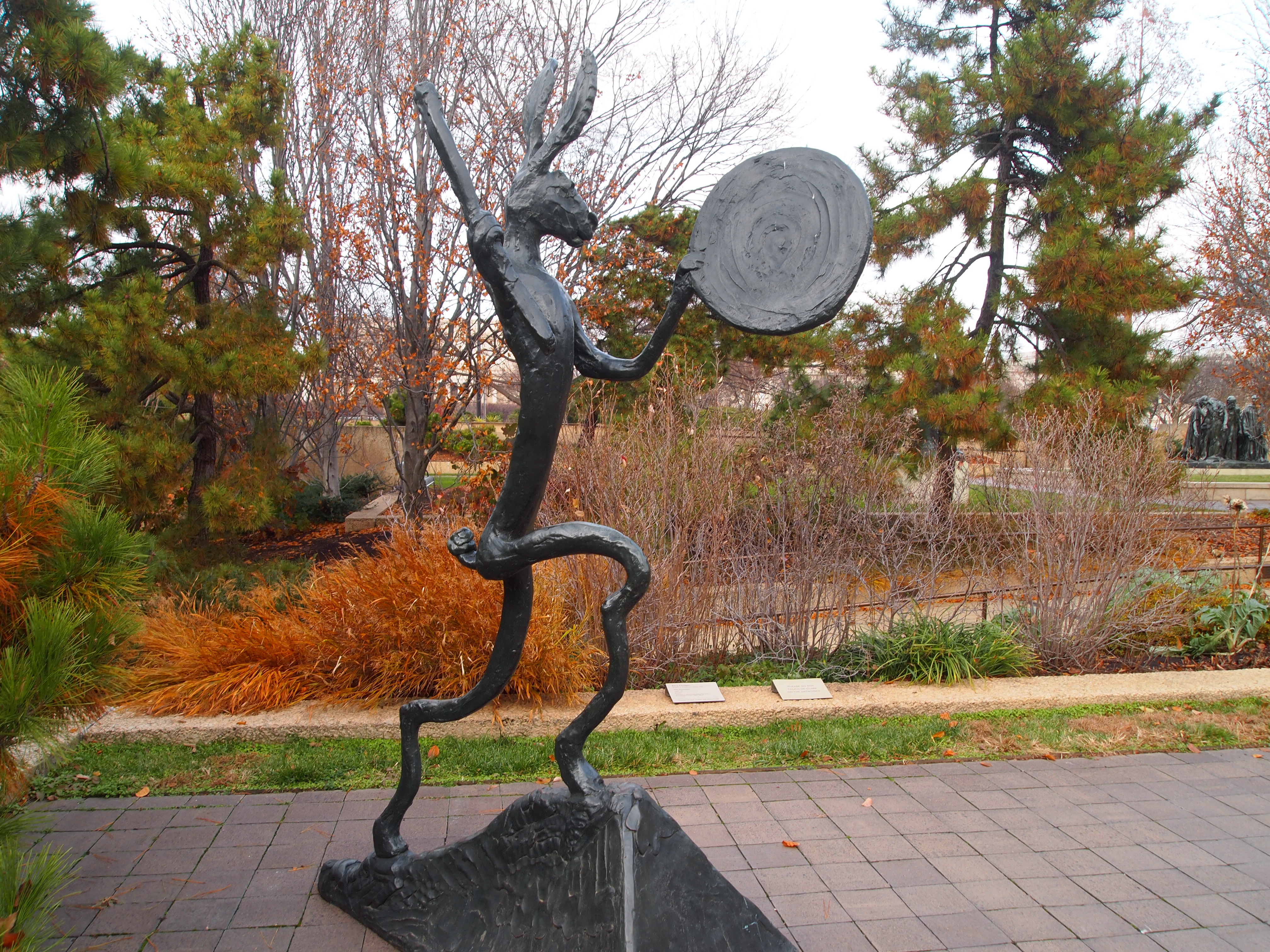 an afternoon at the hirshhorn museum & sculpture garden – nomad ...