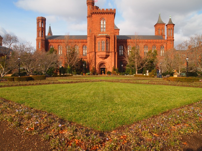 the enid a. haupt garden