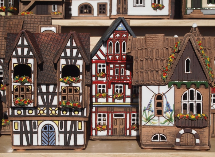 German houses