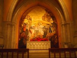 Chapel of St. Joseph of Arimathea