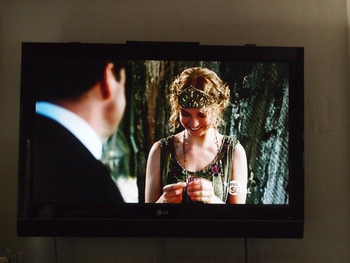 Downton Abbey :-)