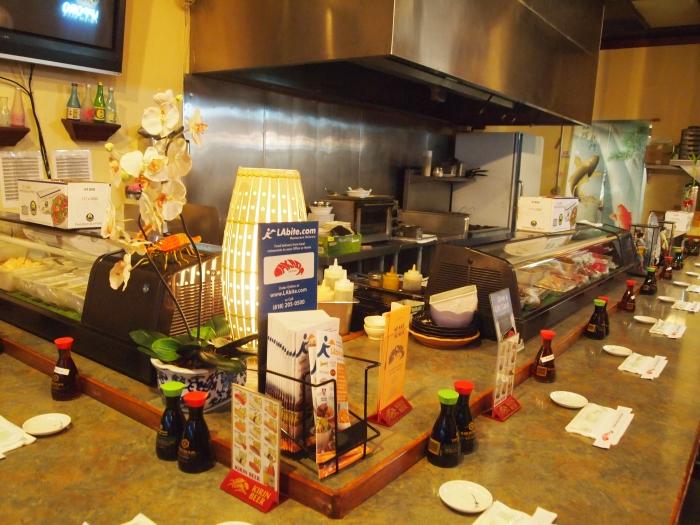 Akari Sushi