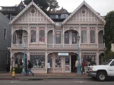 shops in Sausalito