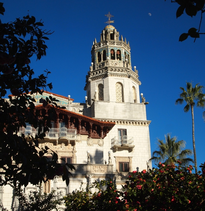 Casa Grande Tower