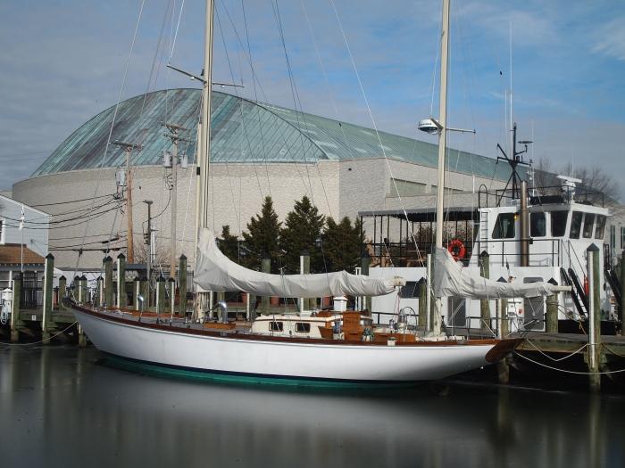 Annapolis City Dock