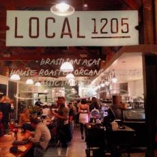 Local 1205