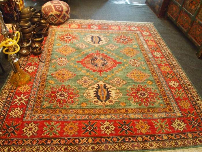 pretty rugs