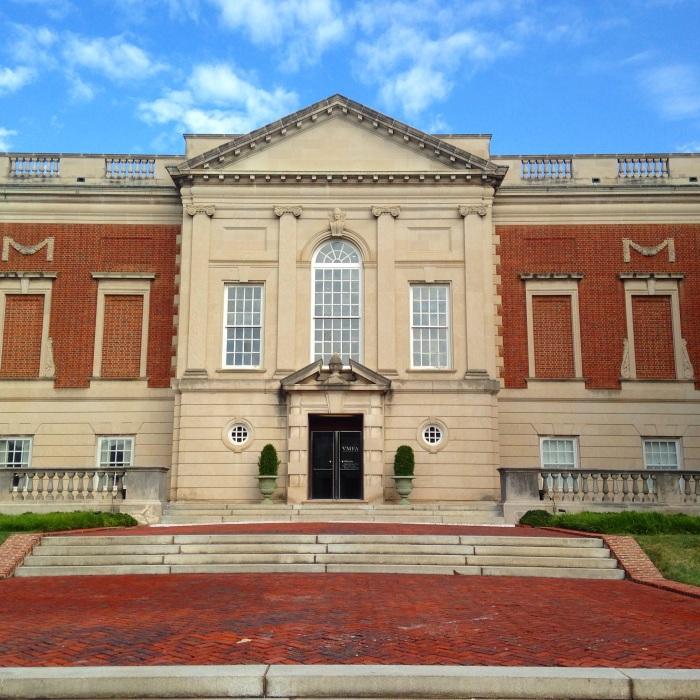 The Virginia Museum of Fine Arts