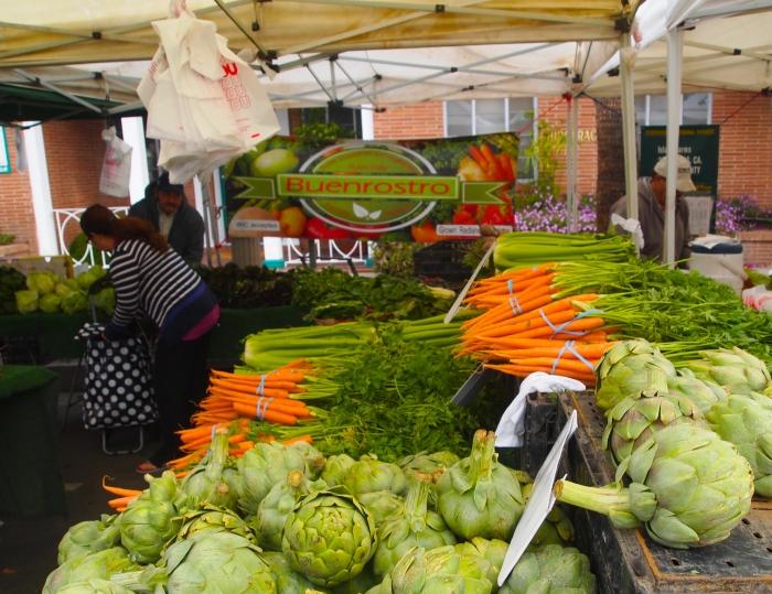 veggies galore