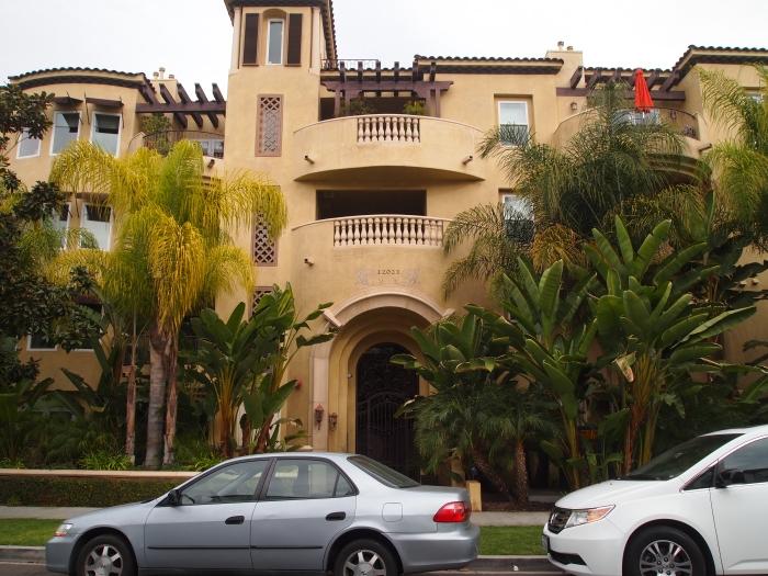 L.A. neighborhood