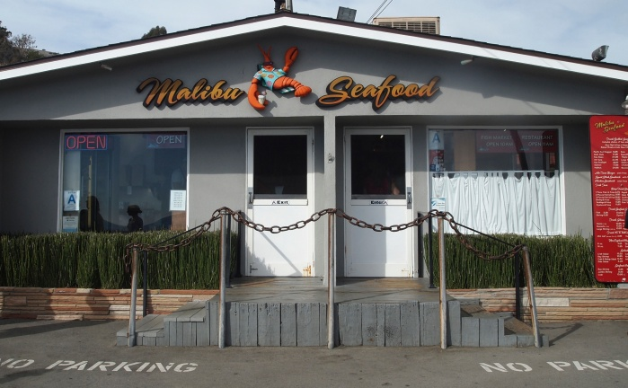 Malibu Seafood