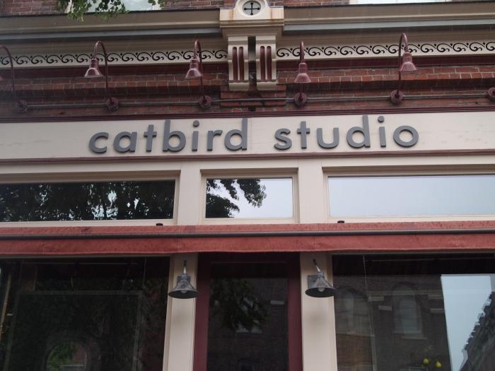 catbird studio