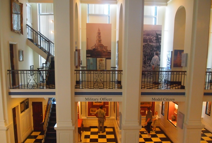 The George Washington Museum