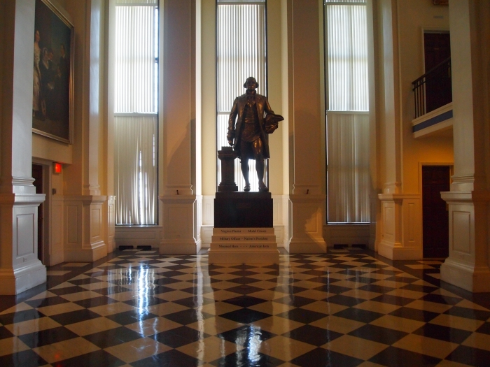 The George Washington Museum