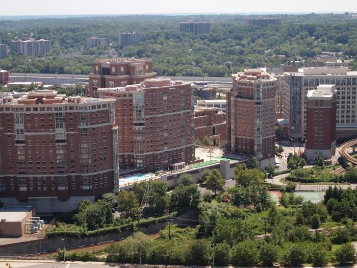Views of Alexandria, Virginia