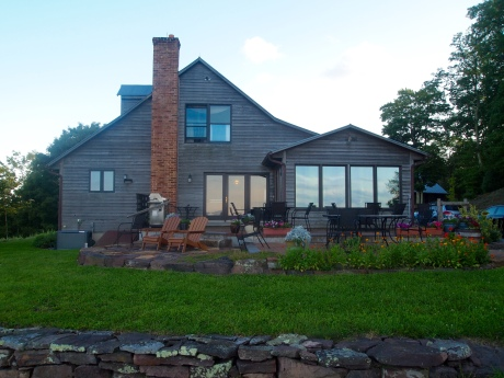 The Laurel Point Bed & Breakfast