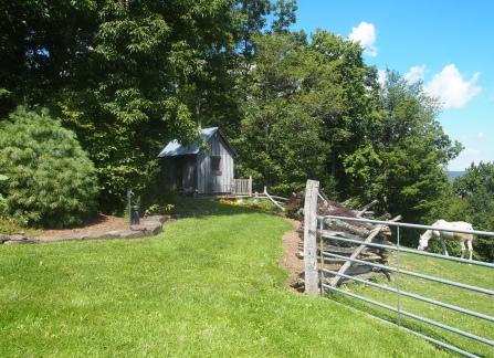 cottage at Laurel Point B&B