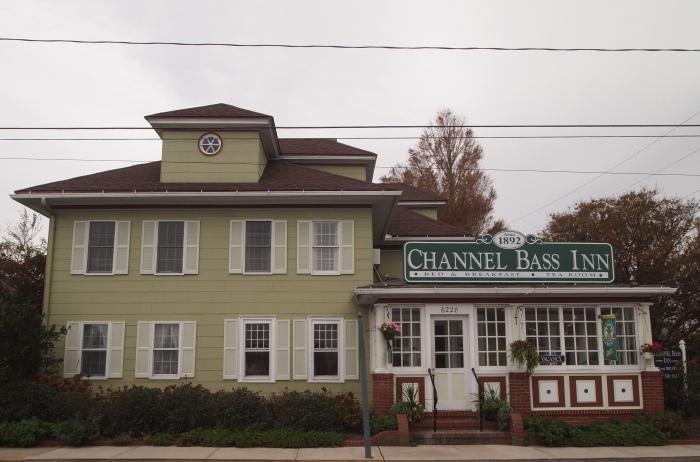 The Channel Bass Inn