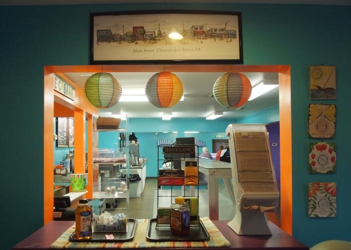 The Island Creamery