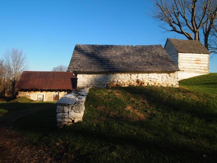 the Roulette Farm