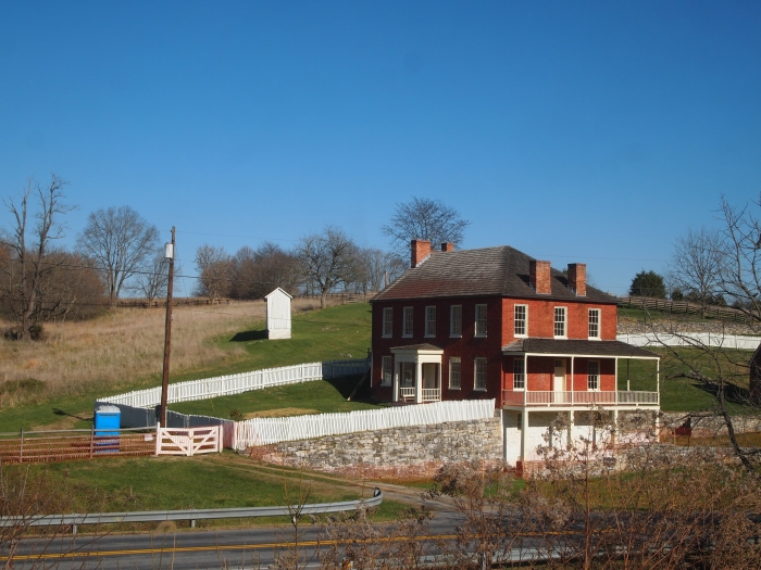 Sherrick Farm