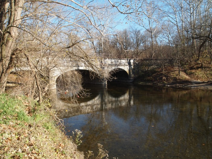 Antietam Creek Aqueduct