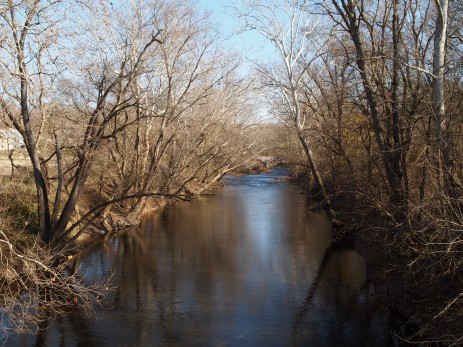 Antietam Creek