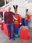 Mike and the nutcrackers
