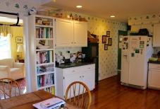 Kitchen - BEFORE