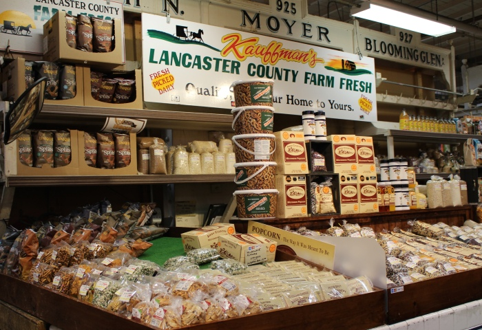 Lancaster County Farm Fresh