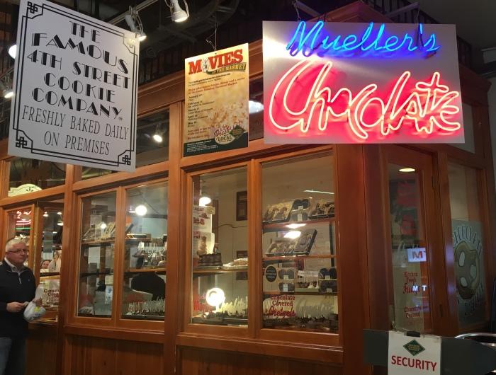 Mueller's