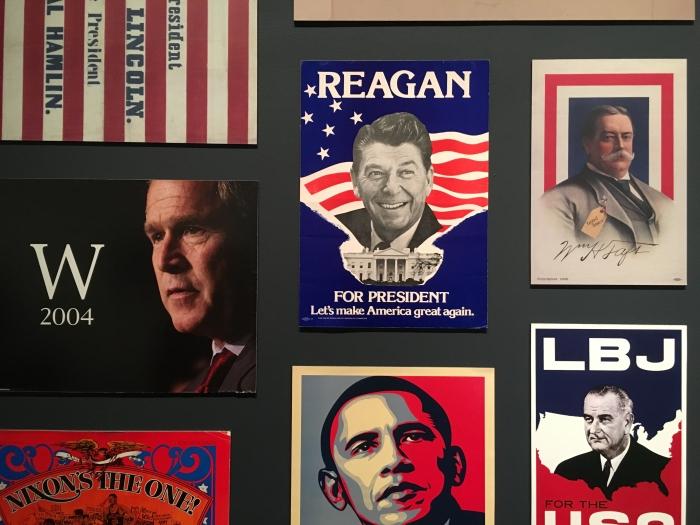 Past U.S. Presidents