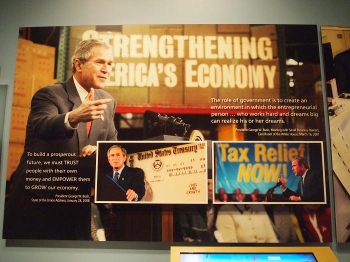 Strengthening America's Economy
