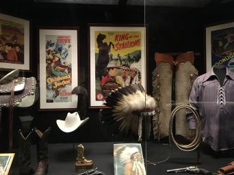 Western Performers Gallery