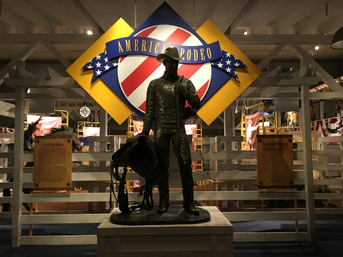 The American Rodeo Gallery
