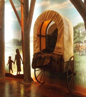 The Removal Corridor