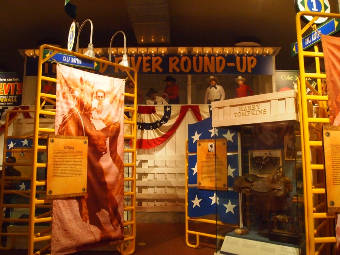 American Rodeo Gallery