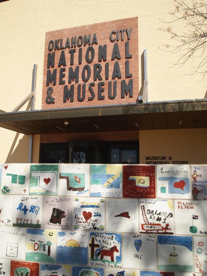 The Memorial Museum